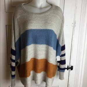 A Beautiful Soul sweater